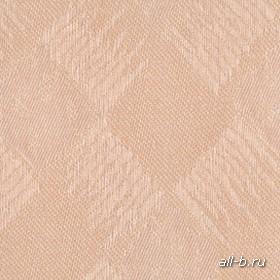 Вертикальные жалюзи Ткань:Жемчуг BLACK-OUT персиковый