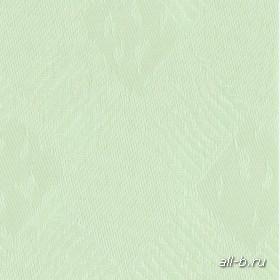 Вертикальные жалюзи Ткань:Жемчуг BLACK-OUT зелёный
