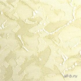 Вертикальные жалюзи Ткань:Шёлк светло-лимонный