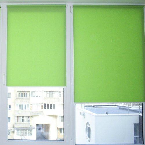 Зеленый цвет спобствует концентрации внимания
