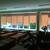 Спокойный оттенок штор